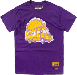 Lakers Taco Truck Tee