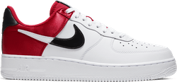 Air Force 1 '07 Lv8 University Red/White-Black-White