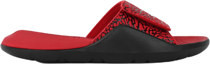 Hydro 7 V2 Black/Black-Gym Red