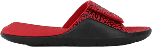 Hydro 7 V2 Black/Black-Gym Red