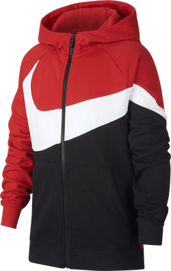 Boys Nsw Hoodie University Red/Black/White/Black