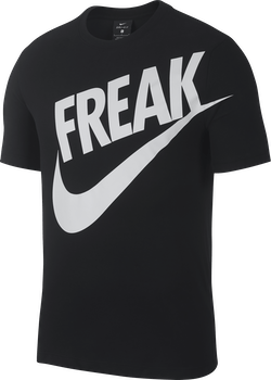Giannis Freak Dri-Fit Tee Black