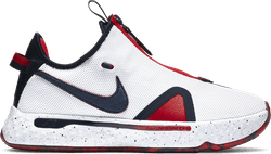 Pg 4 - Usa White/Obsidian-University Red