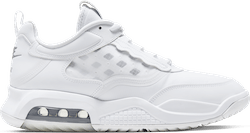 Max 200 White/Metallic Silver