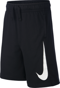 Sportswear Kids Shorts Black/White