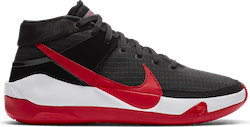 Kd13 Black/Black-White-University Red