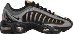 Air Max Tailwind Iv Black/Black-Mtlc Pewter-Metallic Gold