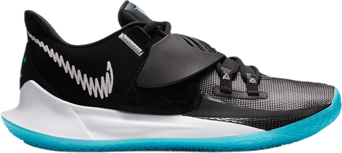 Kyrie Low 3 - Moon Black/Multi-Color