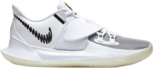 Kyrie Low 3 - Eclipse White/Black