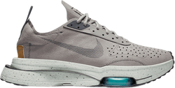Air Zoom-Type College Grey/Dark Grey-Flax-Hyper Jade