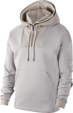 23 Engineered Hoodie Atmosphere Grey/Moon Particle