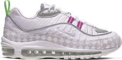 Women Air Max 98 Barely Grape/Barely Grape