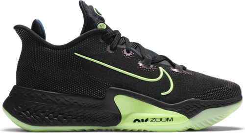 Air Zoom Bb Nxt Black/Valerian Blue-Lime Blast