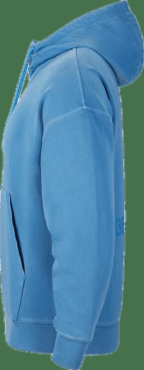 23 Engineered Fleece Hoodie Laser Blue