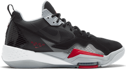 Zoom '92 - Bred Black/University Red-Anthracite-Sky Grey