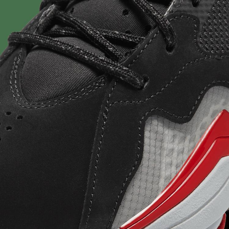 Zoom '92 - Bred Black/University Red-Anthracite-Sky Grey