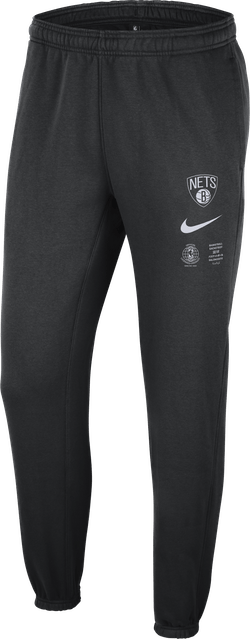 Nets Courtside Pant Black