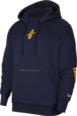 Gsw M Nk Po Hoodie Cts Ce College Navy