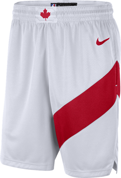 Raptors Association Edition 2020 White
