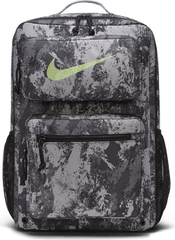 Utility Speed Backpack Particle Grey/Black/Lime Blast