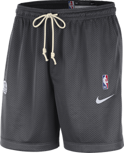 Nets Standard Issue Anthracite/Black
