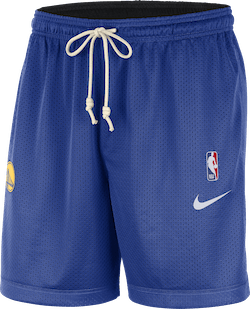 Warriors Standard Issue Rush Blue/Black