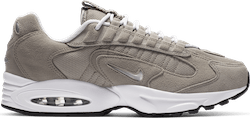 Air Max Triax Le Cobblestone/White-Metallic Silver-Black
