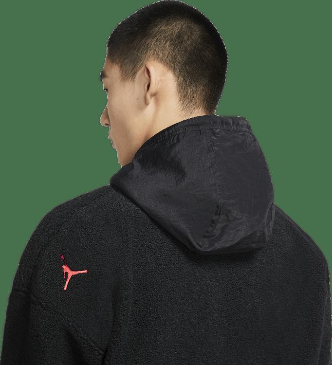 Fleece 23 Engineered Black/Black/Black/Infrared 23