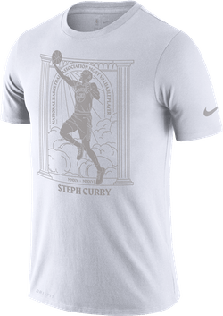 Mvp Curry Tee White/Curry Stephen