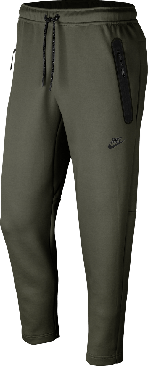 Sportswear Tech Fleece Pants Twilight Marsh/Black