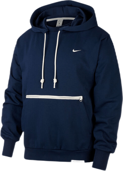 Standard Issue Hoodie College Navy/Pale Ivory