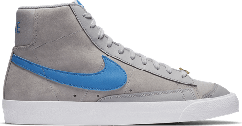 Blazer Mid '77 Nrg Grey Fog/Lt Photo Blue-White