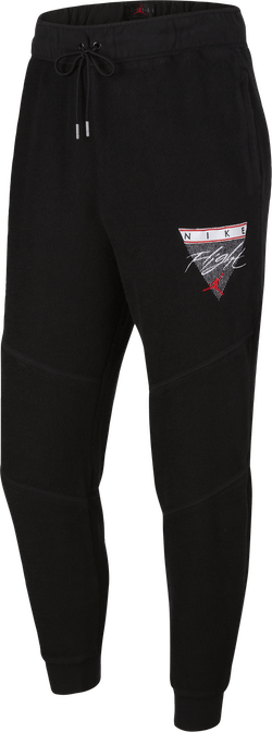 Flight Pants Black