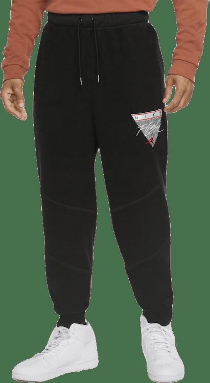 Flight Pants Black