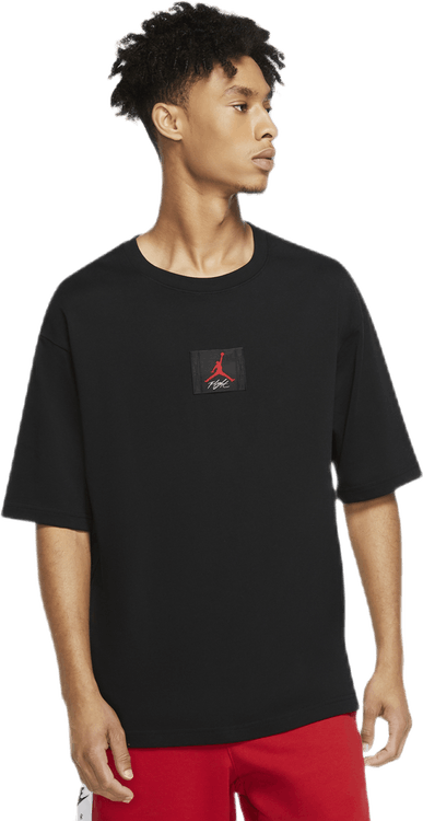 Flight Tee Black