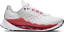 Zoom Trunner Ultimate White/Black-Flash Crimson-Spruce Aura