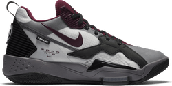 Zoom '92 - Psg Lt Graphite/Bordeaux-Neutral Grey-Black