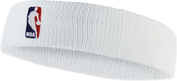 Elite Headband Nike White