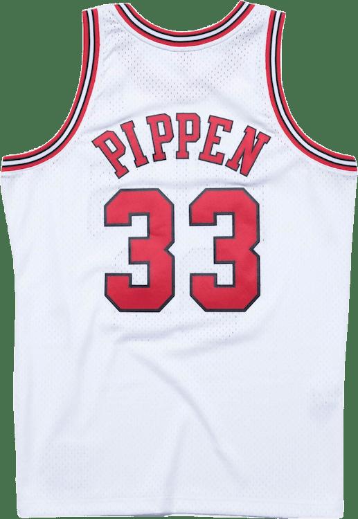 Chicago Bulls 97-98 Scottie Pippen
