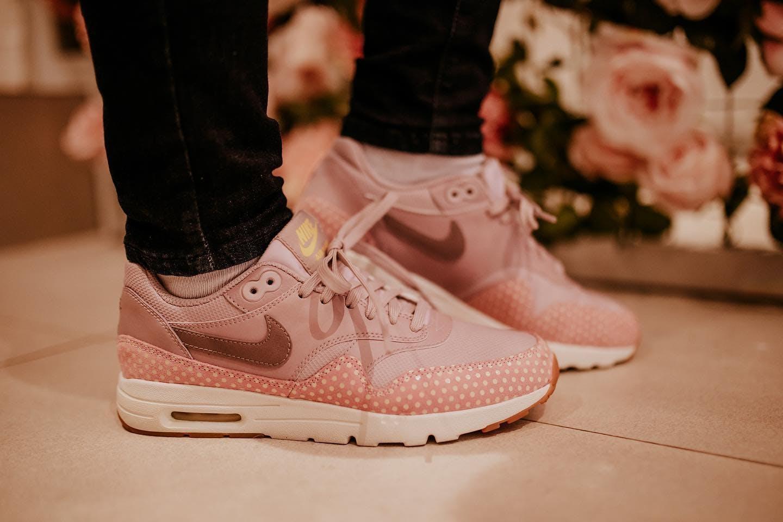 Nike Sneakers & Sportsko Pico 4 (Psv) BlackHyper Pink