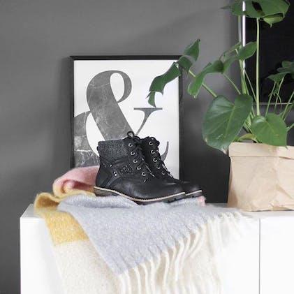 jana skor återförsäljare