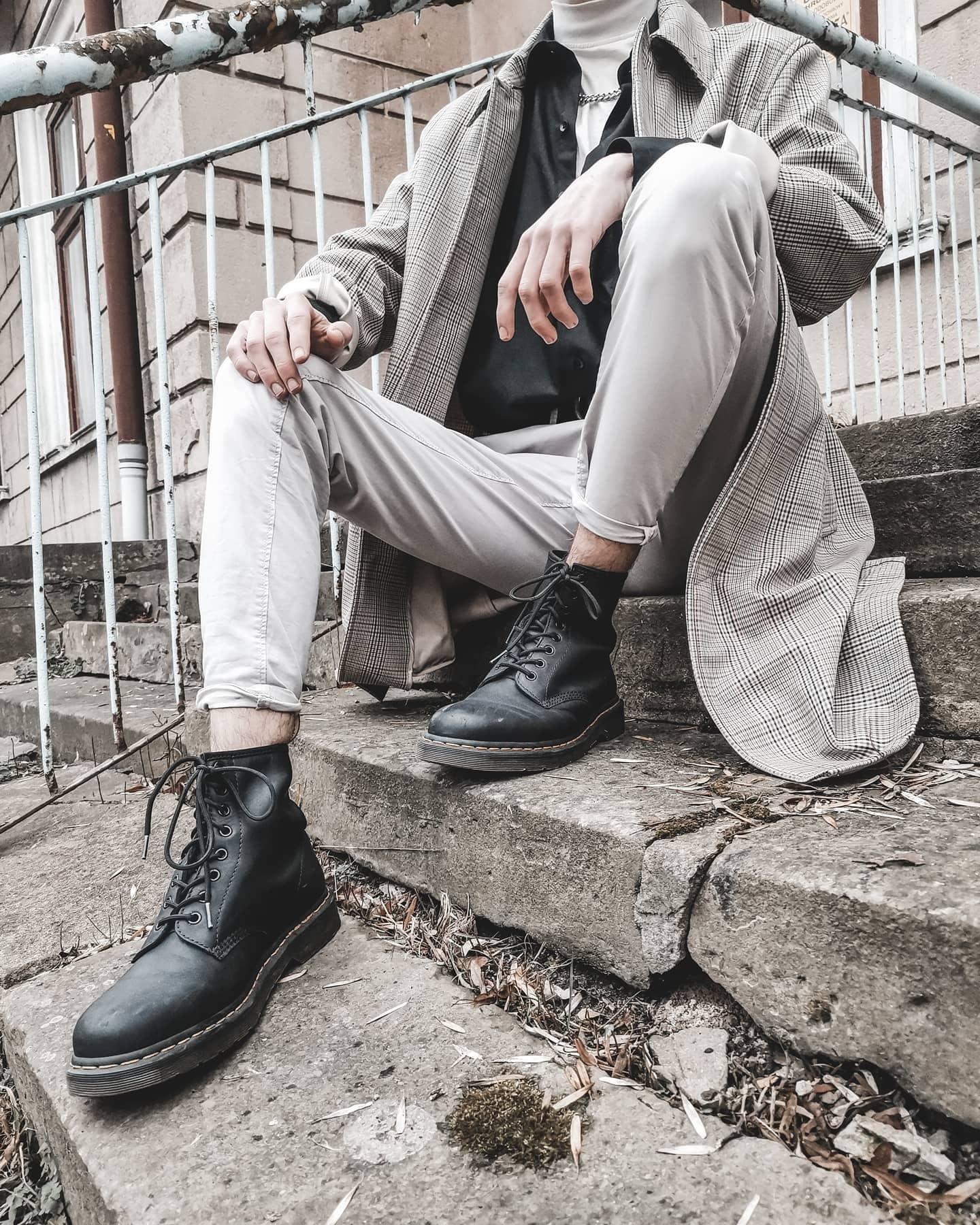 Dr Martens, Skor Nordens största utbud av skor | FOOTWAY.se