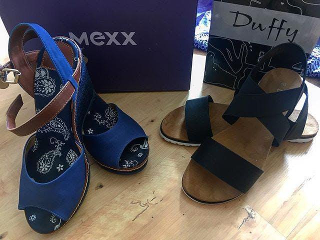 Kjøp Mexx Key West 4 sko Online | FOOTWAY.no