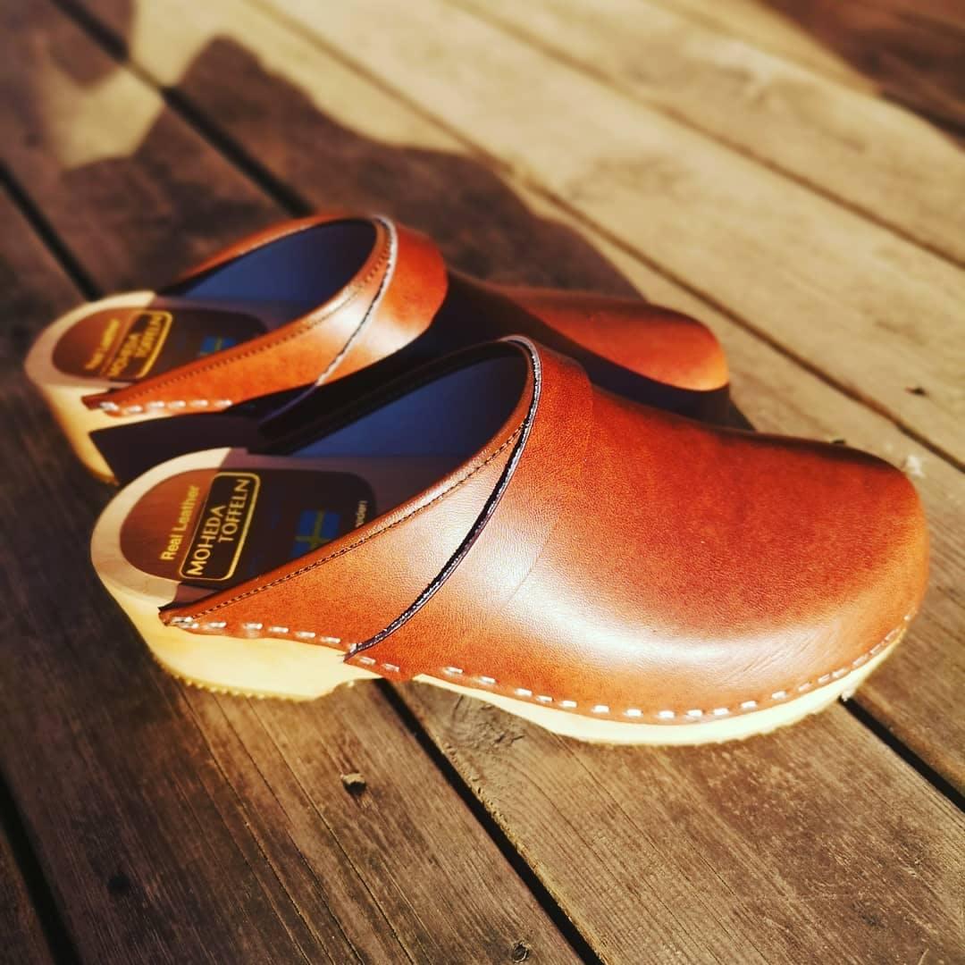 Mohedatoffeln, Sko Danmarks største udvalg af sko | FOOTWAY.dk