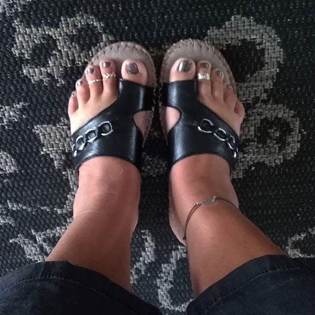 sko for brede føtter