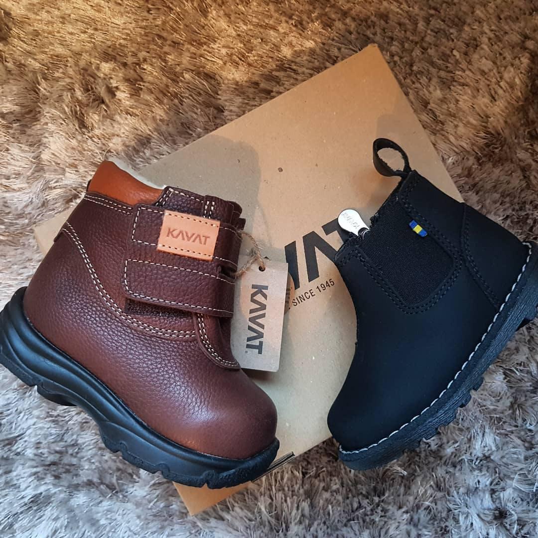 Kavat Lugnvik EP L. Brown Schuhe Kaufen Online |