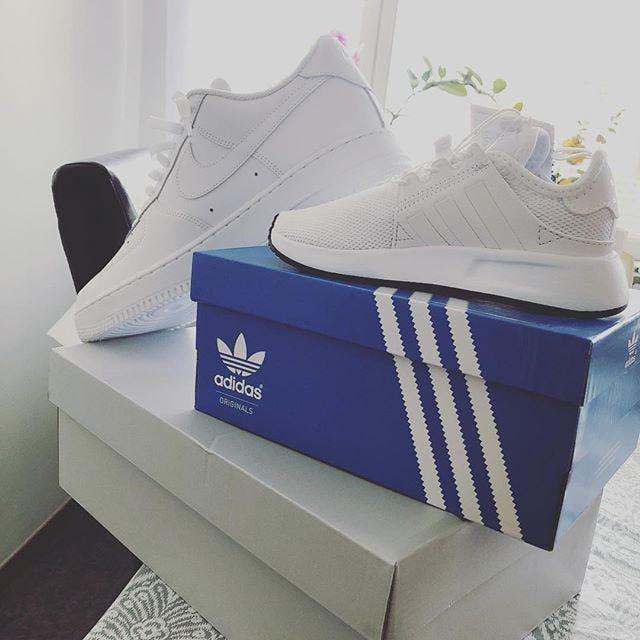 adidas originals x plr c ftwr white ftwr white vintage