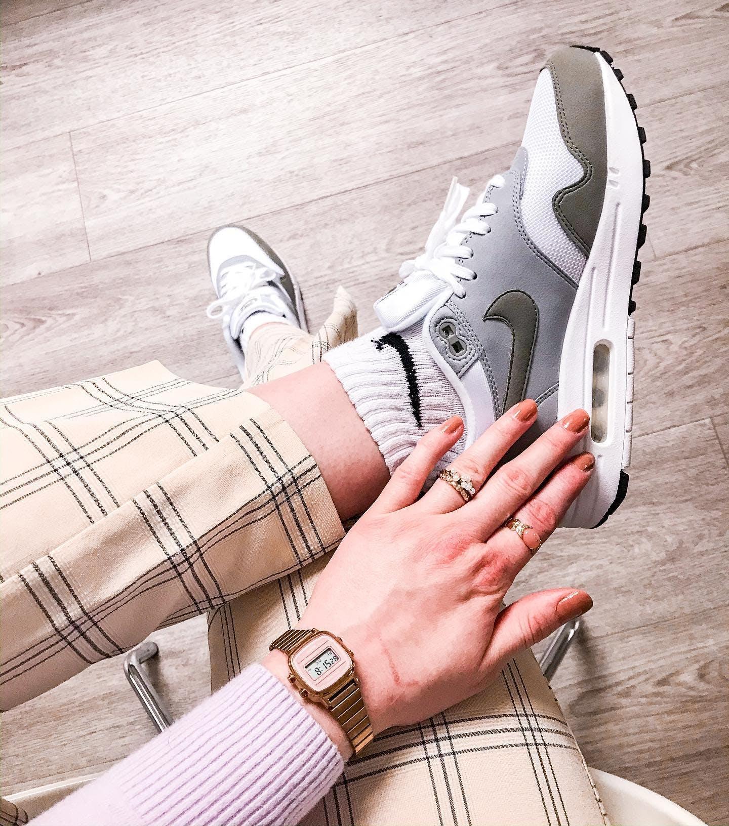 Nike, Høje Sneakers Danmarks største udvalg af sko