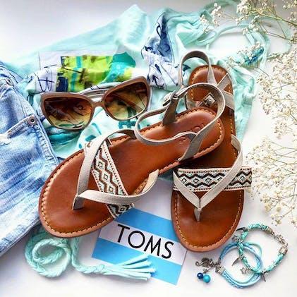 98730c9c Toms Sko Online - Danmarks største udvalg af sko | FOOTWAY.dk