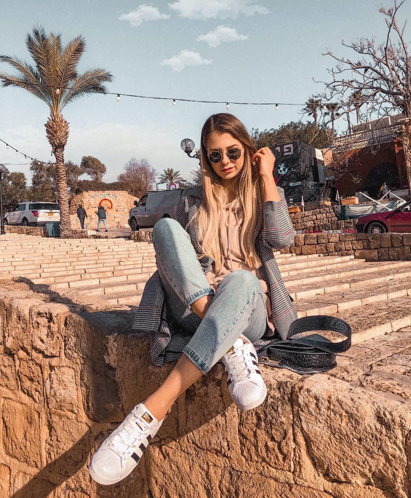 Adidas Adistar Racer 'Grå & Pink' til kvinder Cool Sneakers